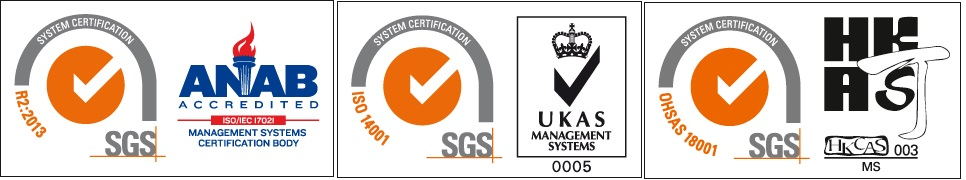 31-May-2018 R2:2013, iso14001:2015 & OHSAS18001:2007